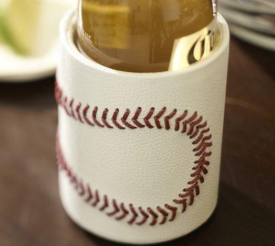 Baseball Bottle Koozie