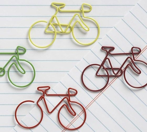 Bicycle+Paper+Clips