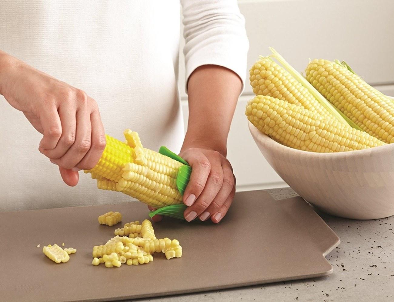 Corn Twister