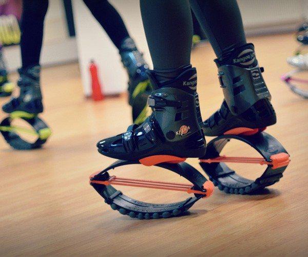 kangoo jumps x rebound boots for better exercising. Black Bedroom Furniture Sets. Home Design Ideas