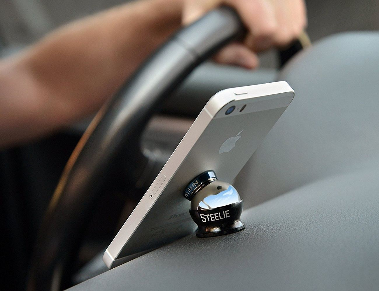 Magnetic Car Mount Kit