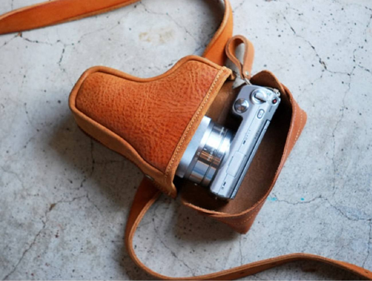 Roberu Gun Holder Camera Case