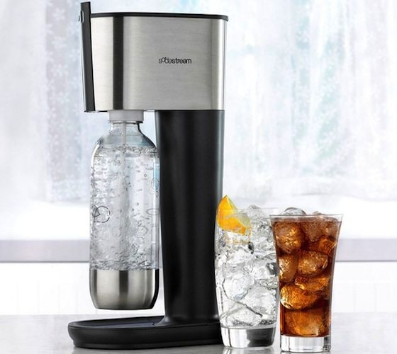 Pure Home Soda Maker