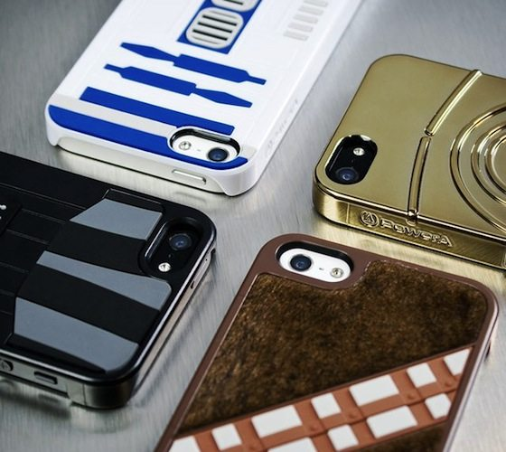 Star Wars Limited Edition iPhone SE/5s Cases