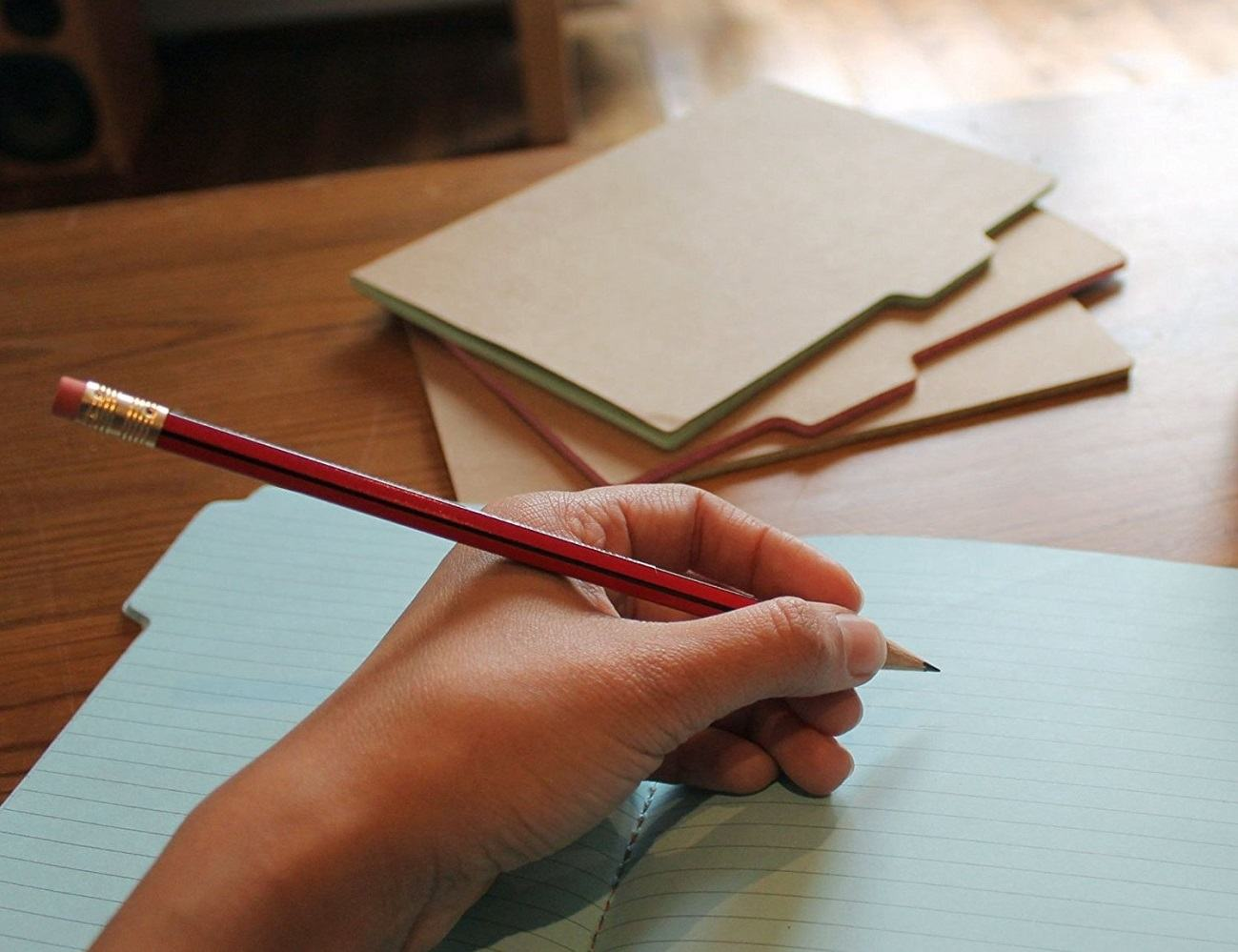 Tab Notebooks