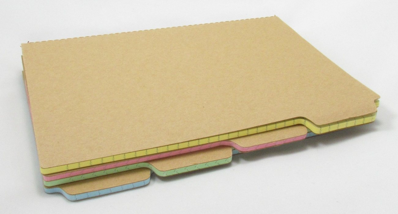 Tab Notebooks