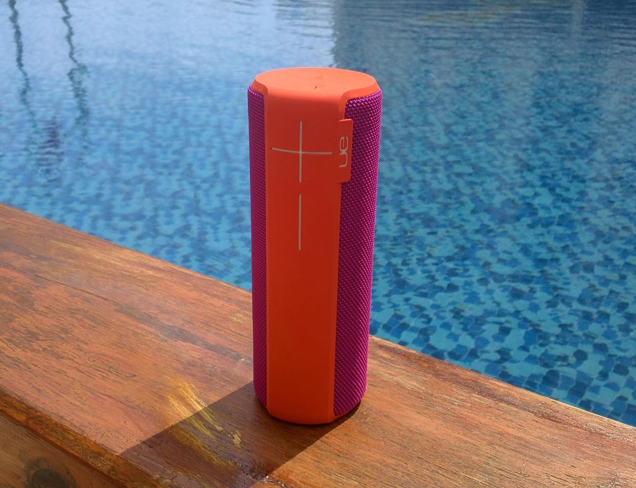 UE BOOM 2 Wireless Bluetooth Speaker