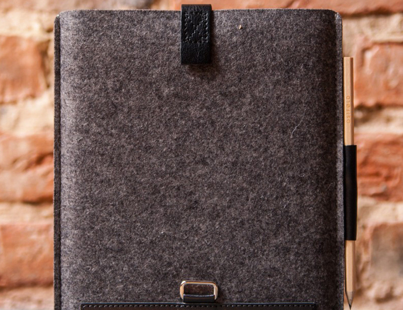 iPad Case By Ostfold