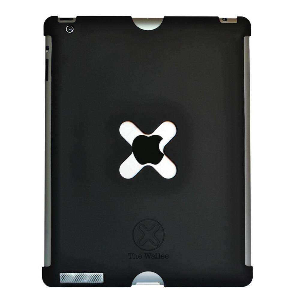 iPad Mount Case By The Wallee