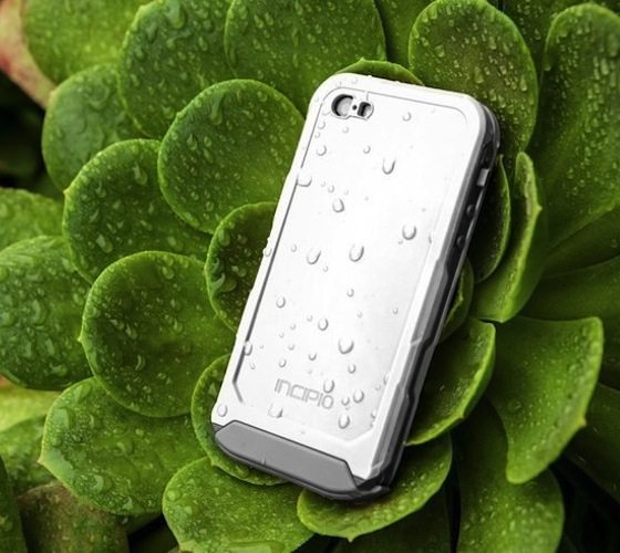 ATLAS Waterproof Ultra-Rugged iPhone SE/5s Case