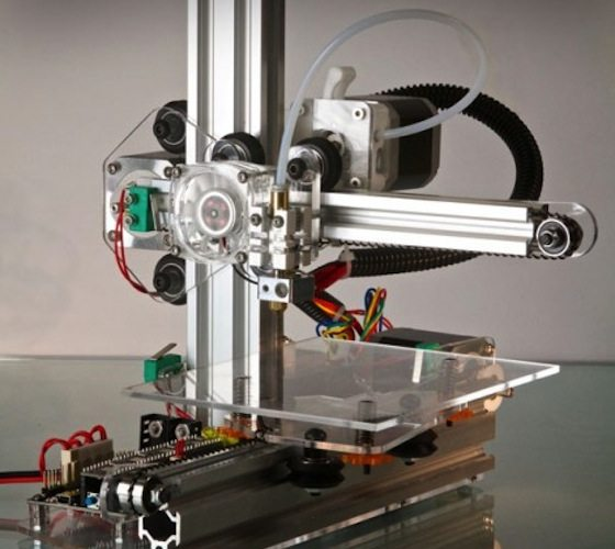 Bukito 3D Printer