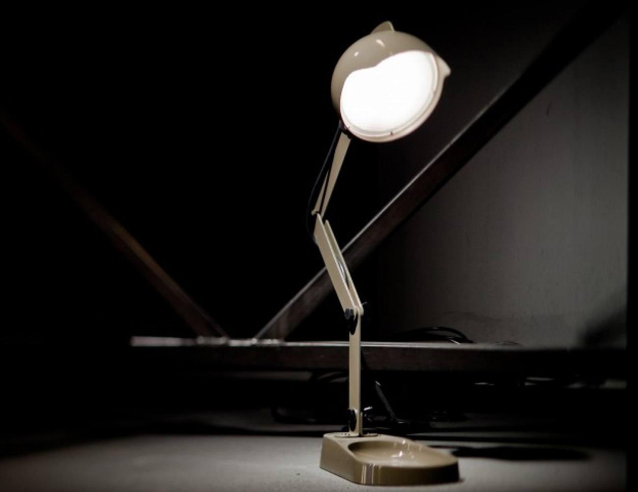 Duii Desk Lamp