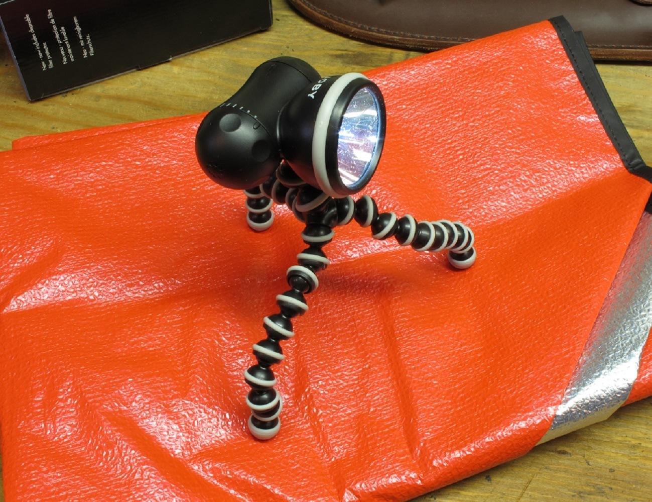 Gorillatorch Hands-Free Flashlight