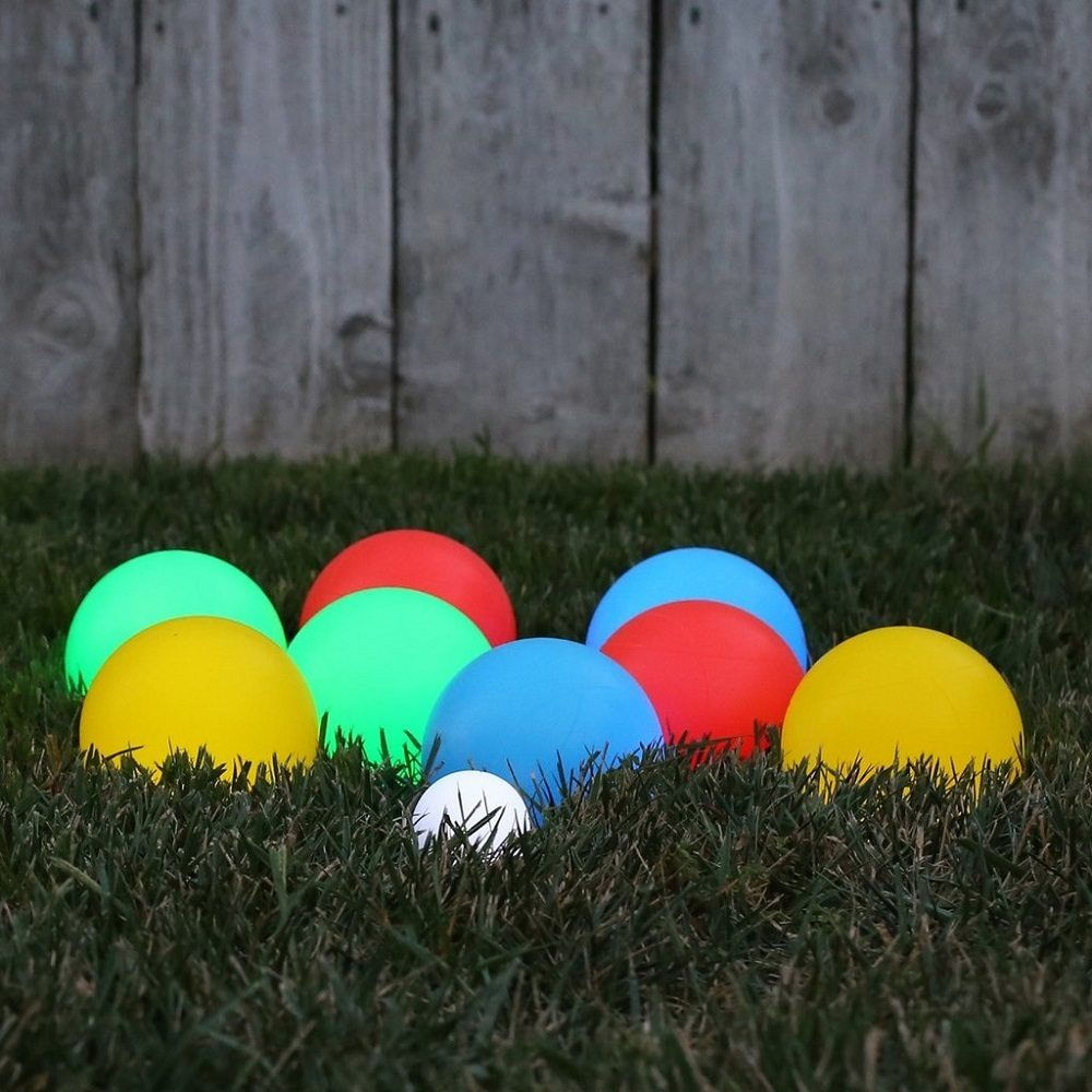 LED Bocce Ball
