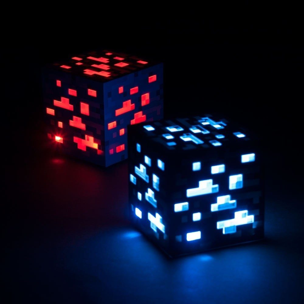 Minecraft Night Light Display