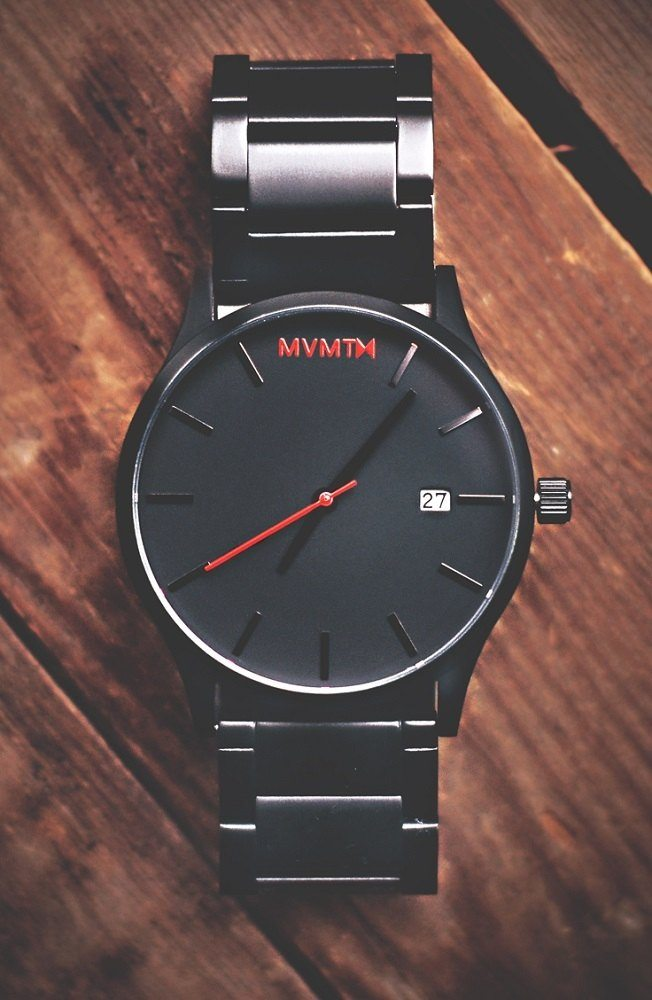 Mvmt watches gadget flow for Mvmt watches