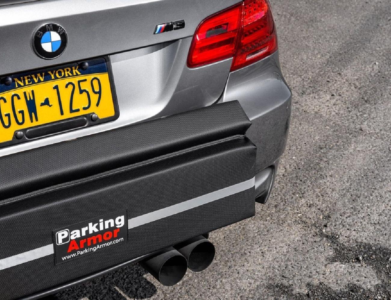 Parking Armor
