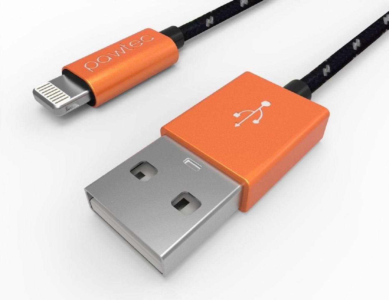 Premium iPhone 5 Lightning USB
