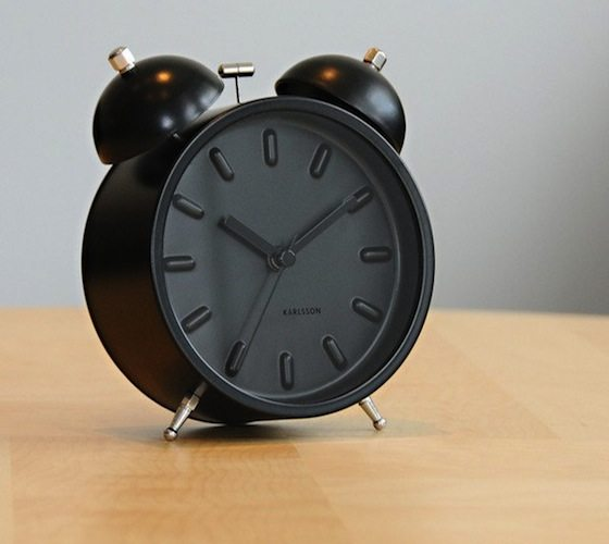 Twin+Bell+Nude+Station+Alarm+Clock