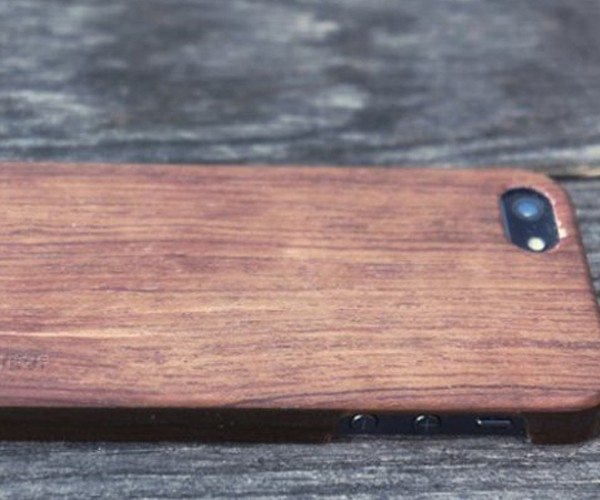 Timberland iPhone SE/5s Case by GGMM
