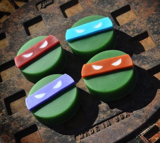 turtle-power-soap