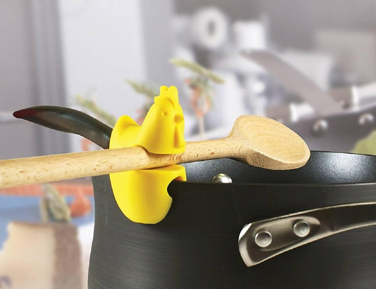 Useful Animal Pot Clips