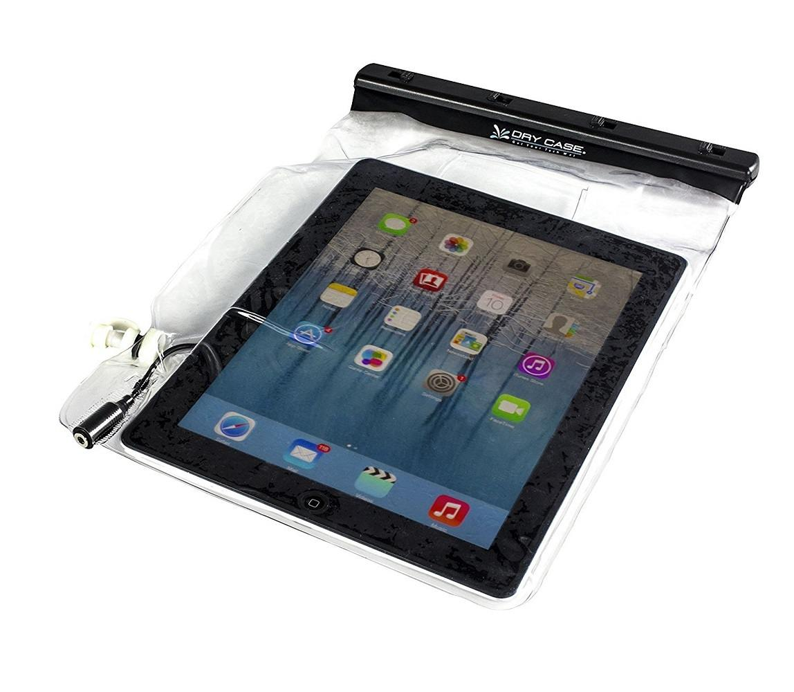 Waterproof Vacuum Seal Tablet Case