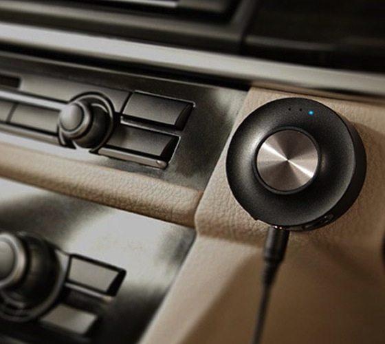 Auris Carmen Bluetooth Music Receiver For Car