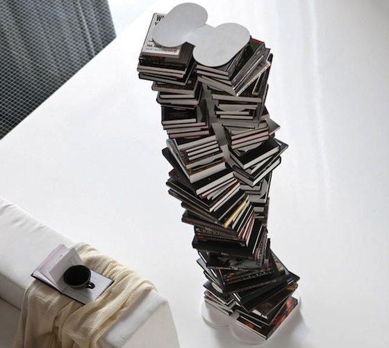 DNA+Bookcase
