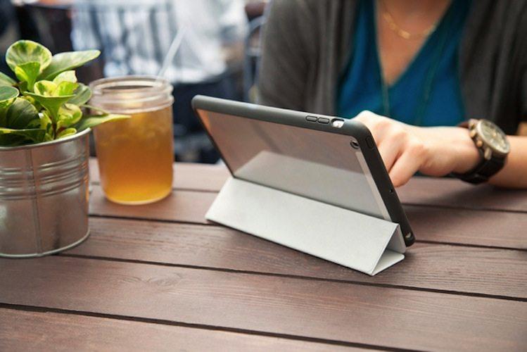 Fender v2 iPad Mini Smart Cover
