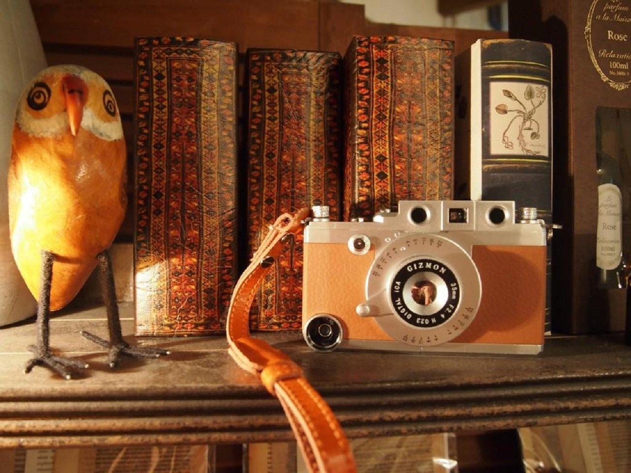 Gizmon vintage camera case for iphone se5s gadget flow gizmon vintage camera case for iphone se5s sciox Gallery