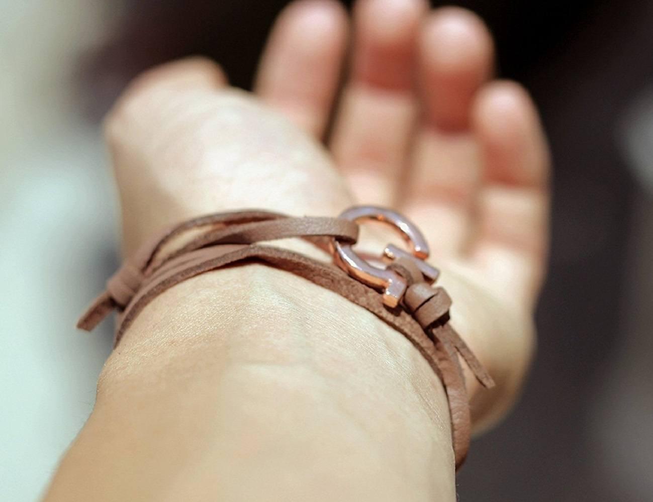 Global Ties Bracelets