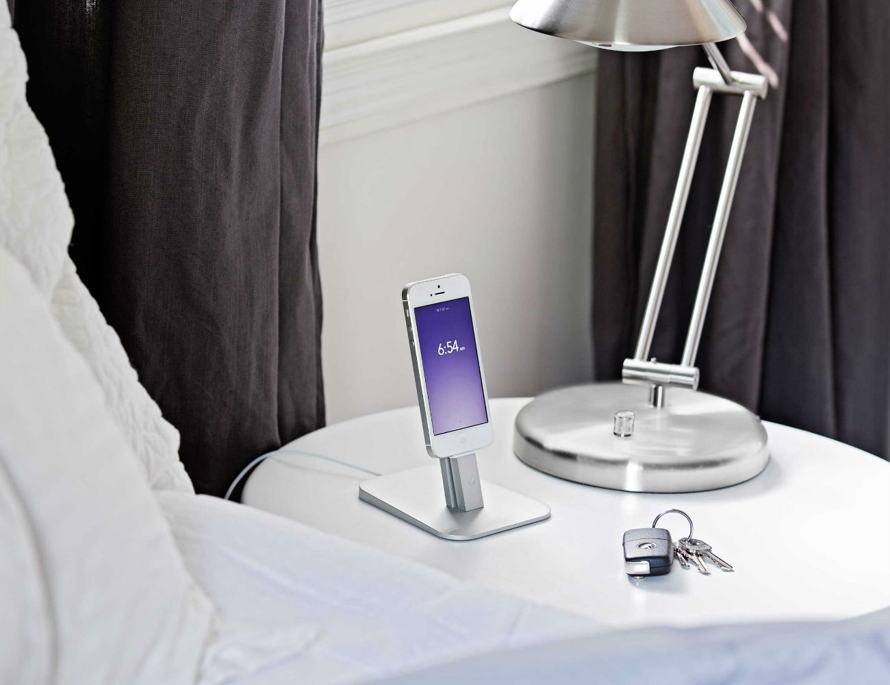 Hirise Stand For iPhone And iPad Mini