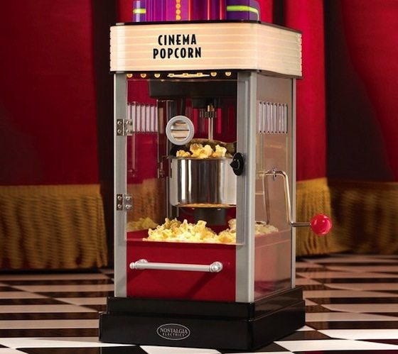 Hollywood Kettle Popcorn Maker