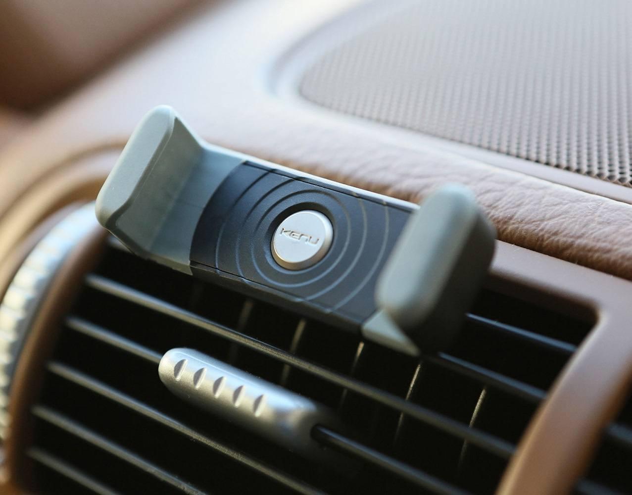 Kenu Airframe Car Vent Phone Mount