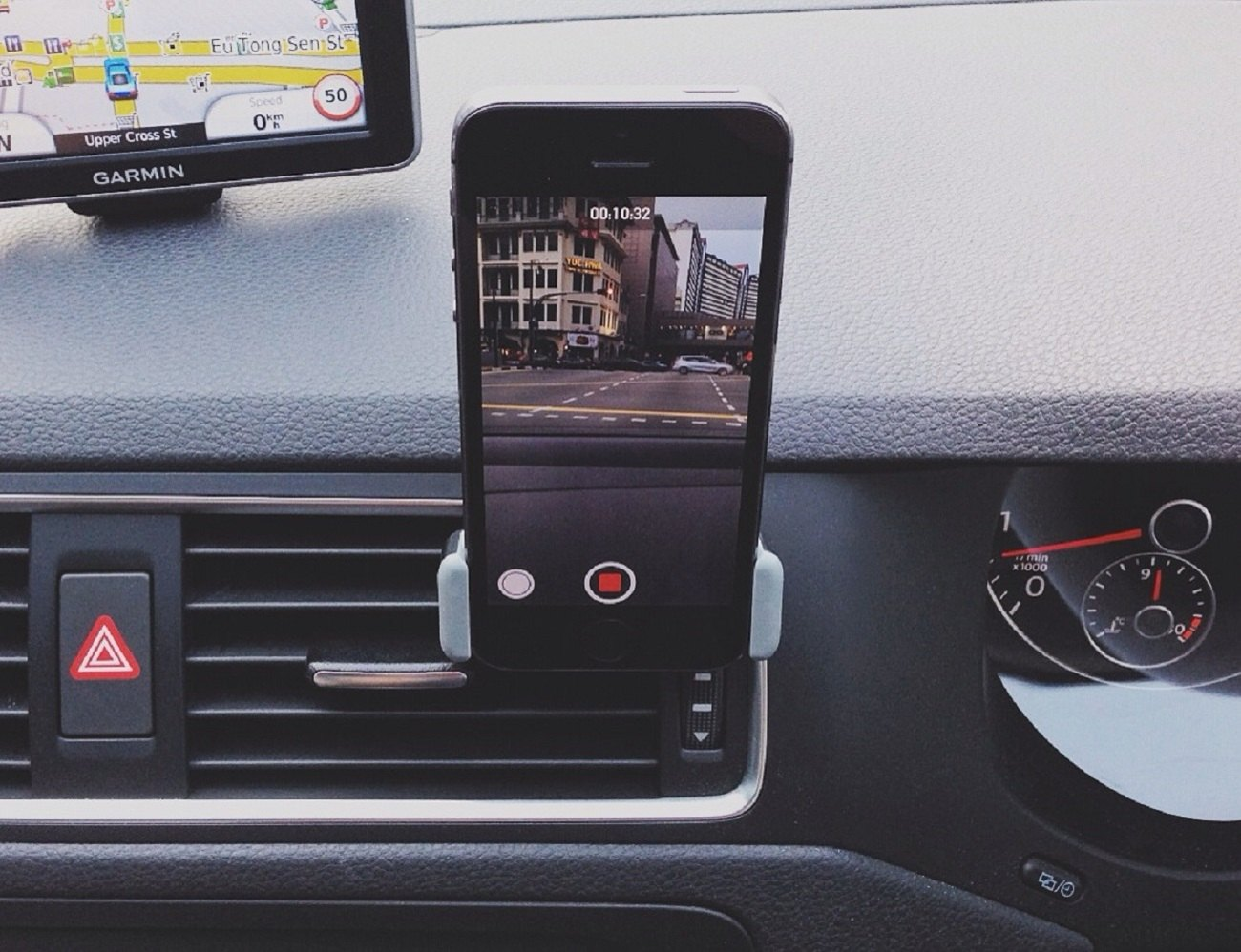 Kenu Airframe Car Vent Phone Mount