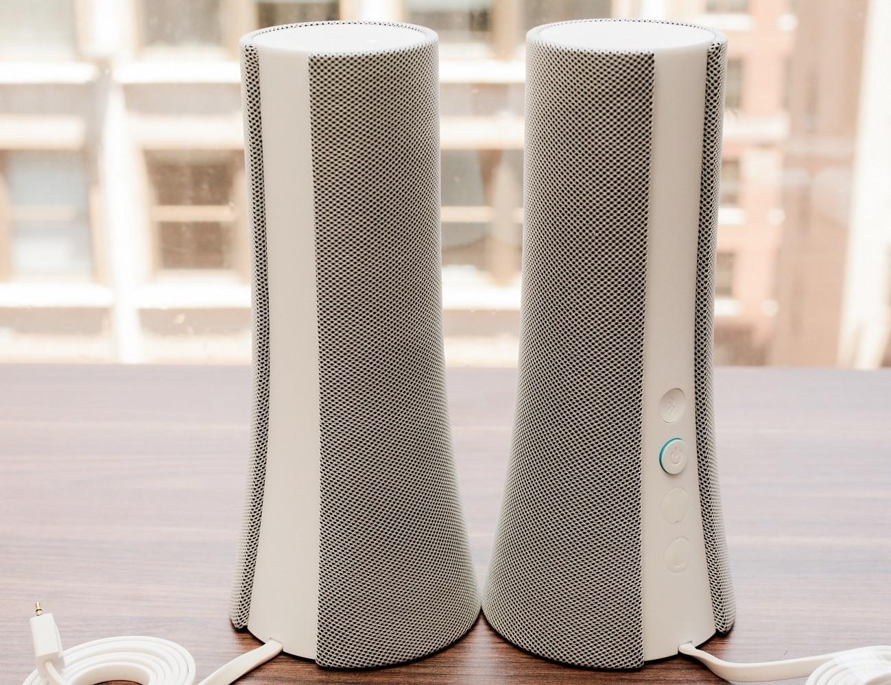 Logitech Bluetooth Z600 Speakers