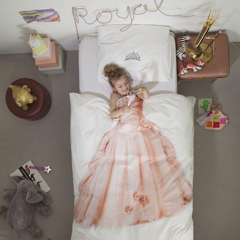 Princess Duvet