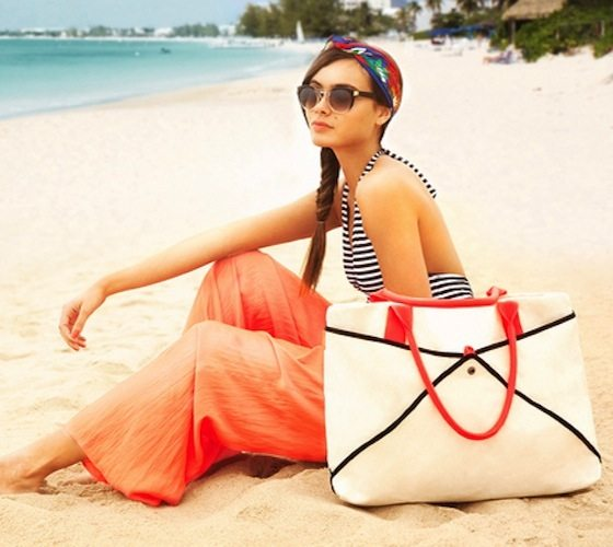 Fancy Woman's Bag By Quirky