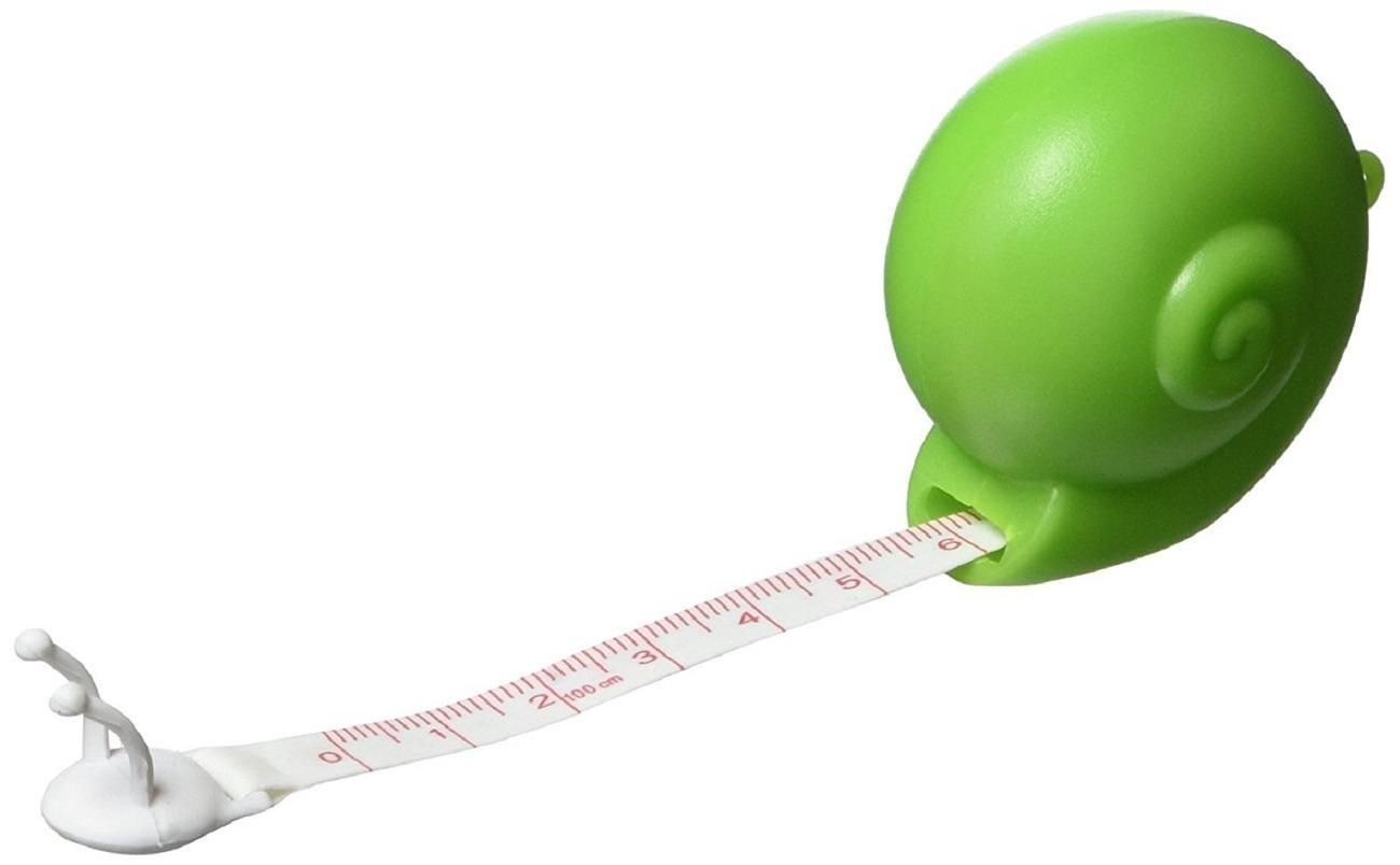 Snail Measuring