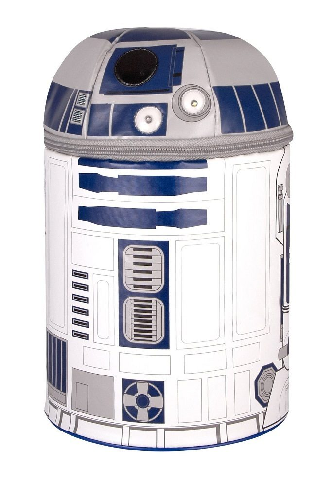 Star Wars R2D2 Lunch Bag