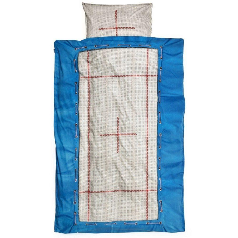 Trampoline Duvet Cover