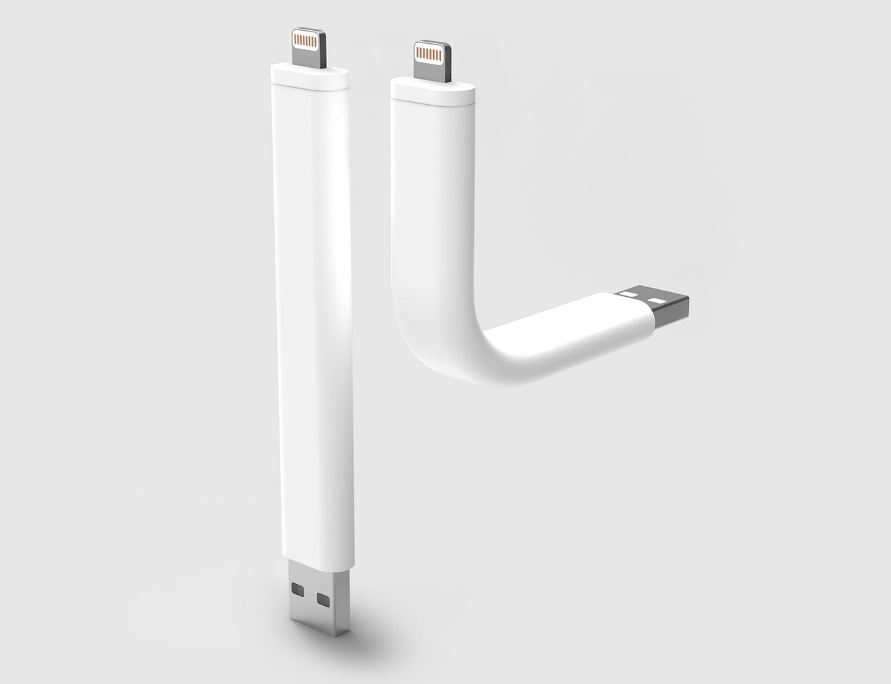 Trunk Charging Cable