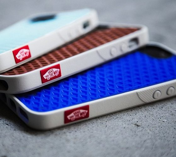 Vans iPhone SE/5s Case