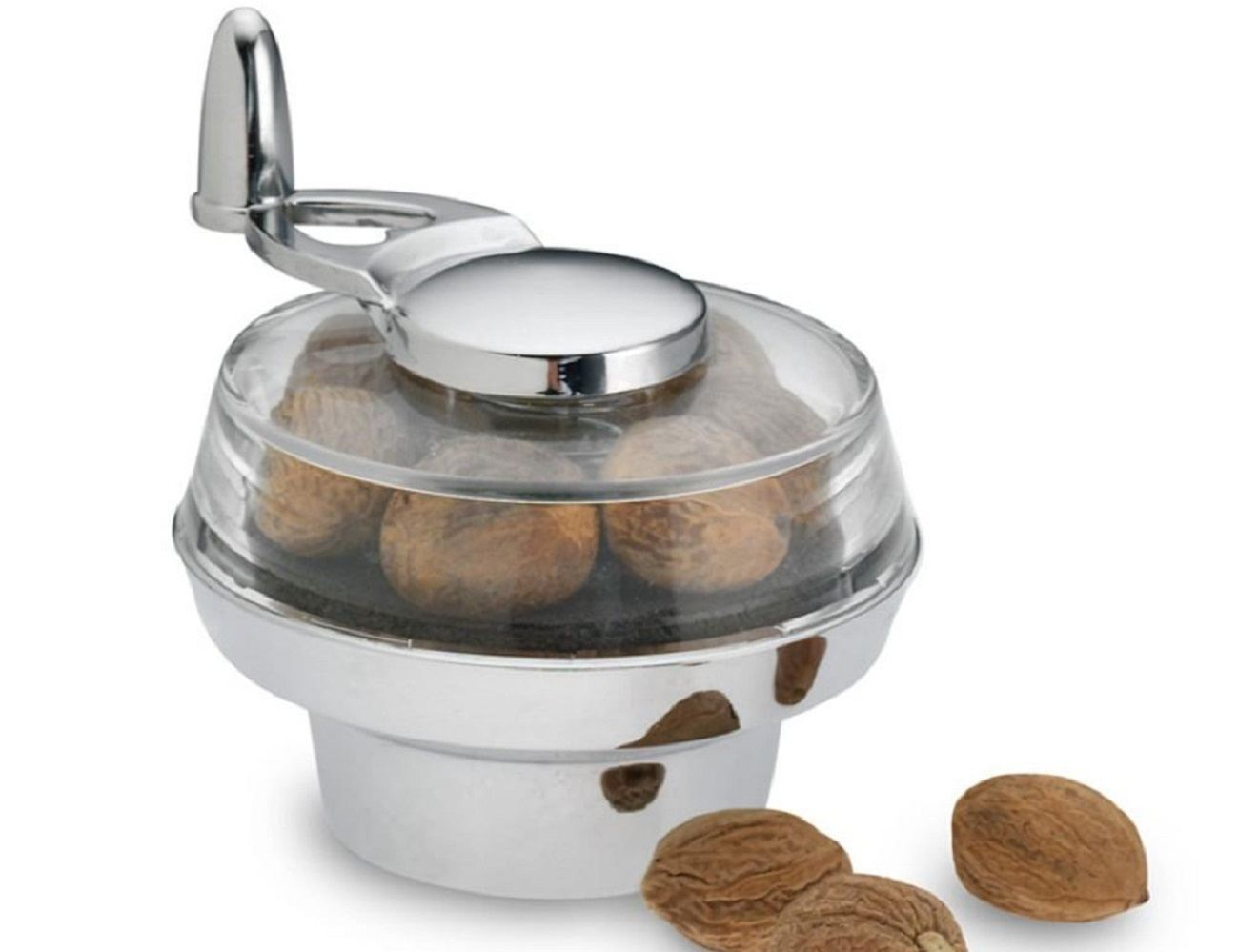 William Bounds Nutmeg Grinder