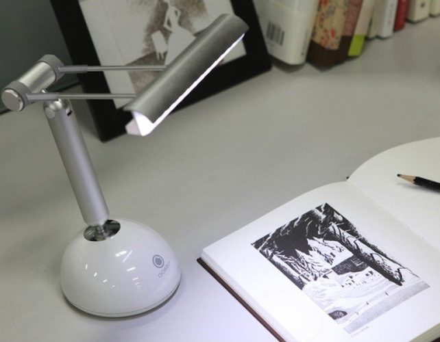 iLight Tablet Stand Lamp