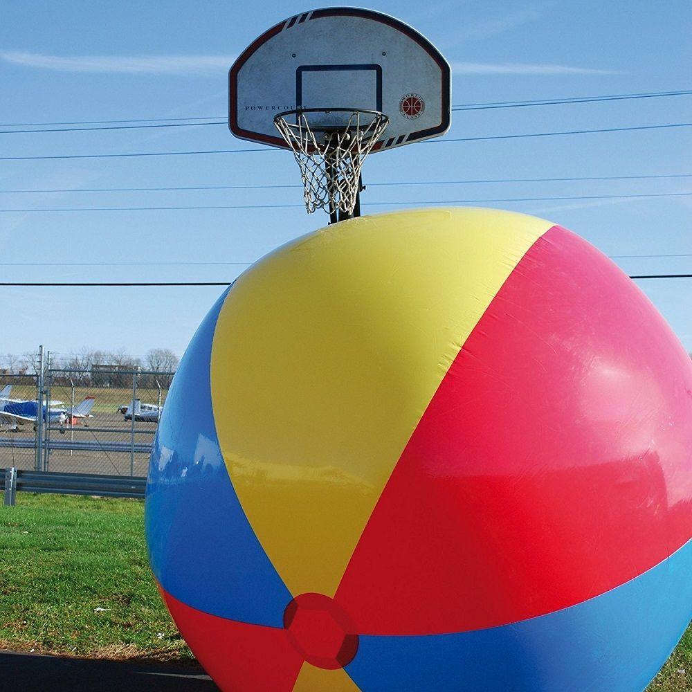 Big Mouth Toys Gigantic Beach Ball