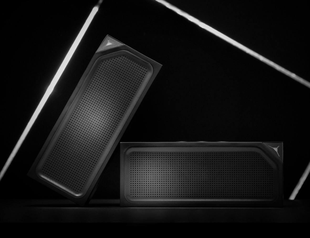 Cubedge Edge Wireless Speaker