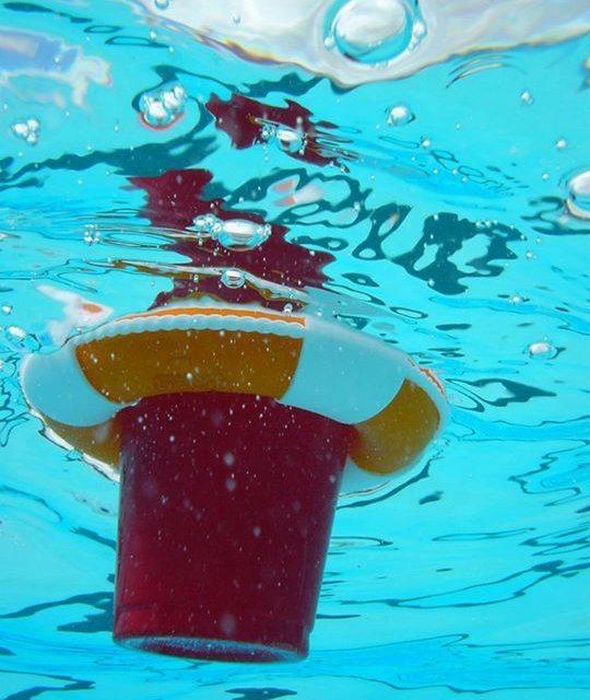 Drink Preserver