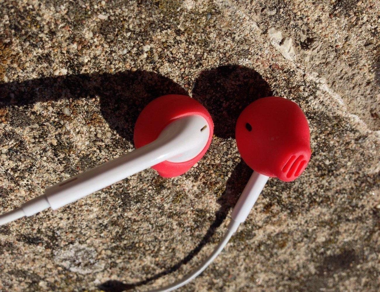 EarSkinz+EarPod+Covers